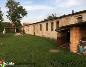 Działka na sprzedaż, Sosnówka, 2000 m²