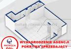 Morizon WP ogłoszenia | Lokal na sprzedaż, Warszawa Siekierki, 82 m² | 1732