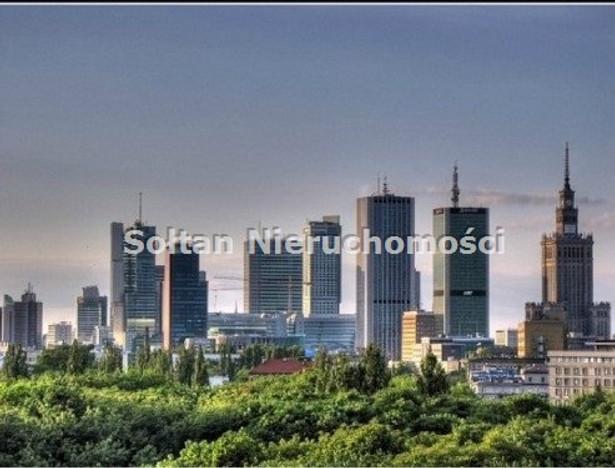Działka na sprzedaż, Warszawa Sadyba, 1700 m²   Morizon.pl   9360