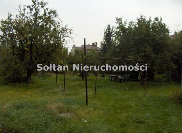 Działka na sprzedaż, Warszawa Wilanów, 880 m²   Morizon.pl   2294
