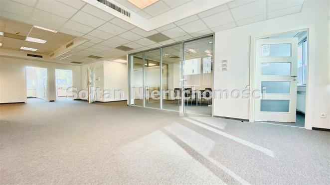 Morizon WP ogłoszenia   Biuro do wynajęcia, Warszawa Mokotów, 293 m²   4784
