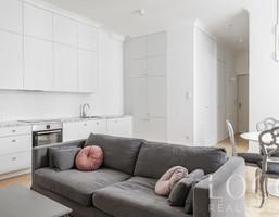 Morizon WP ogłoszenia | Mieszkanie do wynajęcia, Warszawa Śródmieście, 57 m² | 9906