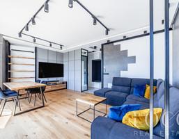 Morizon WP ogłoszenia   Mieszkanie do wynajęcia, Warszawa Wola, 53 m²   3864