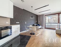 Morizon WP ogłoszenia | Mieszkanie do wynajęcia, Warszawa Wola, 49 m² | 2018