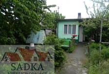 Działka na sprzedaż, Grodzisk Mazowiecki Słowackiego, 2498 m²
