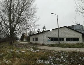 Fabryka, zakład na sprzedaż, Przemyśl, 1650 m²