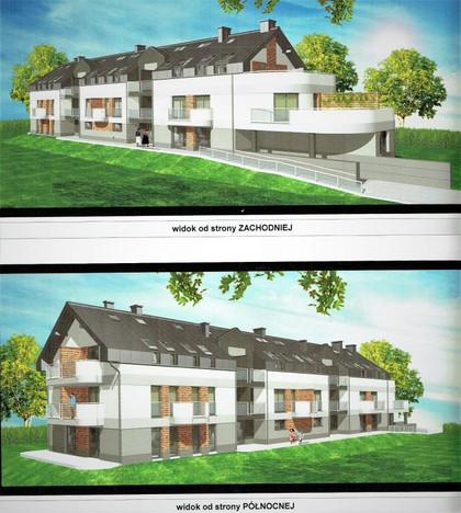 Morizon WP ogłoszenia | Mieszkanie na sprzedaż, Kraków Półwsie Zwierzynieckie, 50 m² | 5583