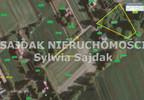 Działka na sprzedaż, Bąków Łęgowa, 2049 m²   Morizon.pl   4187 nr2