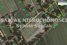 Działka na sprzedaż, Bąków Łęgowa, 2049 m²