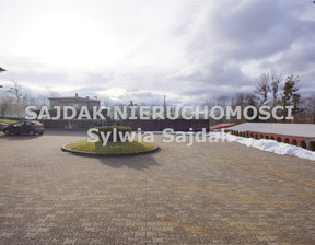 Biuro na sprzedaż, Jastrzębie-Zdrój Moszczenica, 437 m²