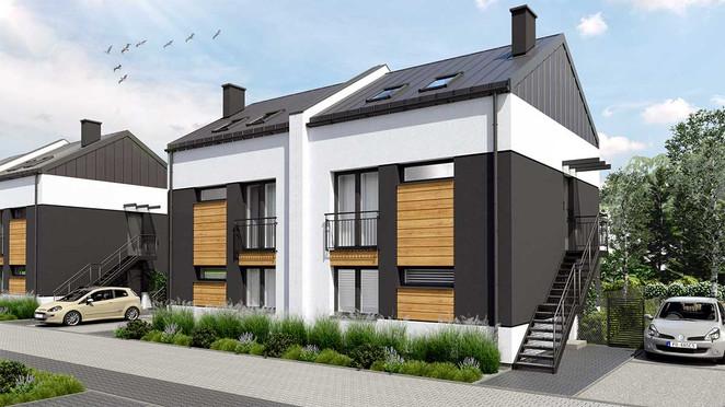 Morizon WP ogłoszenia | Mieszkanie na sprzedaż, Kraków Nowa Huta, 88 m² | 0618
