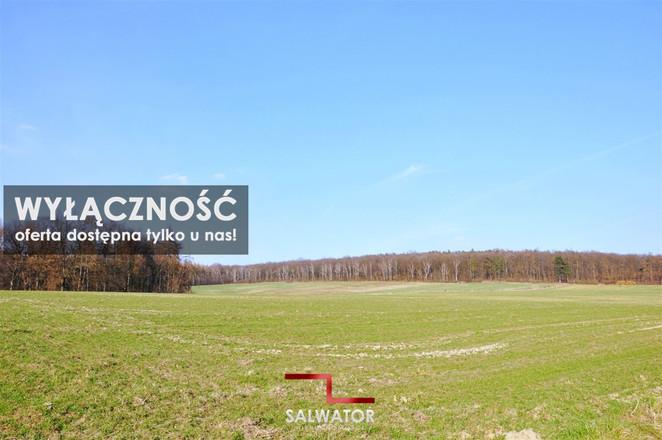 Morizon WP ogłoszenia   Działka na sprzedaż, Zabierzów, 35872 m²   4618