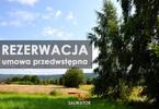 Morizon WP ogłoszenia | Działka na sprzedaż, Krzeszowice, 1302 m² | 8295