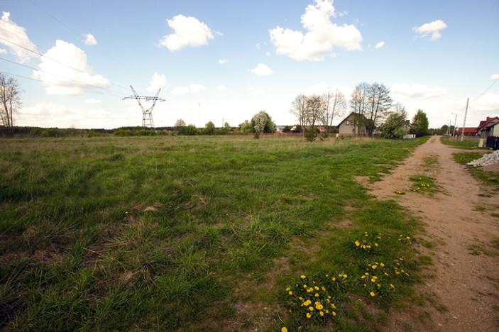 Działka na sprzedaż, Płozy, 3001 m² | Morizon.pl | 7444