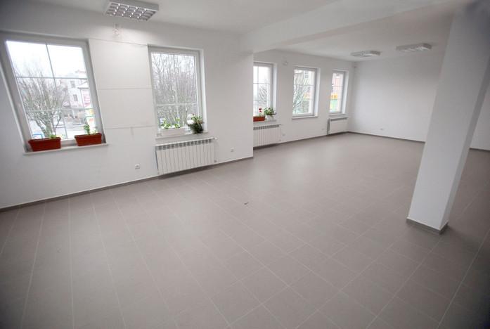 Lokal handlowy do wynajęcia, Wielbark, 78 m² | Morizon.pl | 6928