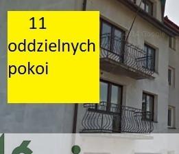 Dom do wynajęcia, Warszawa Włochy, 300 m²