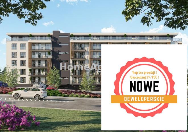 Morizon WP ogłoszenia   Mieszkanie na sprzedaż, Katowice Koszutka, 39 m²   6543