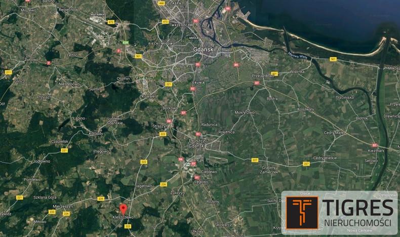 Działka na sprzedaż, Kleszczewo Północna, 15020 m²   Morizon.pl   5213