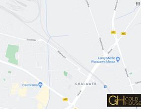 Działka na sprzedaż, Warszawa Gocławek, 625 m²