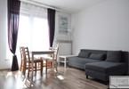 Morizon WP ogłoszenia | Mieszkanie na sprzedaż, Warszawa Gocław, 41 m² | 4052