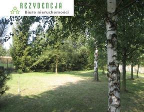 Działka na sprzedaż, Racibórz, 2000 m²