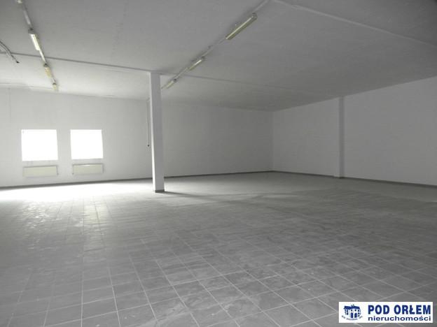 Magazyn, hala do wynajęcia, Bielsko-Biała Złote Łany, 300 m² | Morizon.pl | 5572