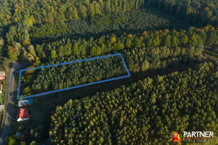 Działka na sprzedaż, Wygon, 6300 m² | Morizon.pl | 9941