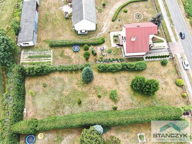 Działka na sprzedaż, Golczewo, 4635 m² | Morizon.pl | 8717