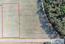 Działka na sprzedaż, Domysłów, 3000 m²