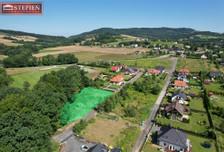 Działka na sprzedaż, Dziwiszów, 1291 m²