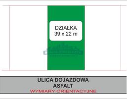 Morizon WP ogłoszenia   Działka na sprzedaż, Warszawa Mokotów, 867 m²   3993