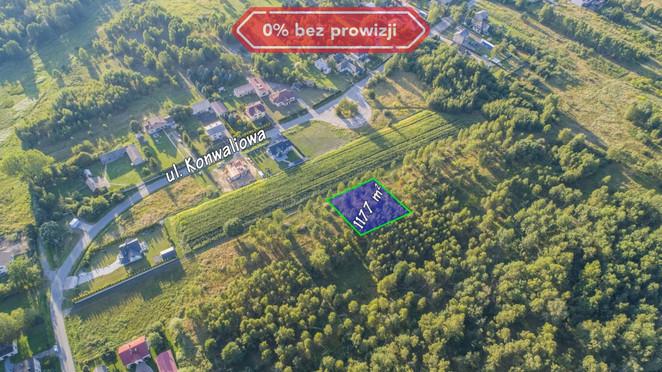 Morizon WP ogłoszenia | Działka na sprzedaż, Sobuczyna, 1177 m² | 6991