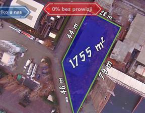 Fabryka, zakład na sprzedaż, Częstochowa Stradom, 828 m²