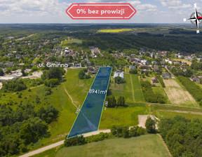Działka na sprzedaż, Częstochowa Grabówka, 8941 m²