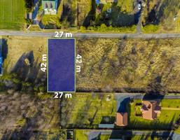 Morizon WP ogłoszenia   Działka na sprzedaż, Chorzenice Leśna, 1138 m²   2880