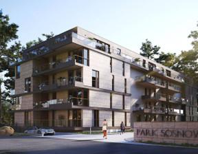 Mieszkanie na sprzedaż, Kielce Artylerzystów, 89 m²