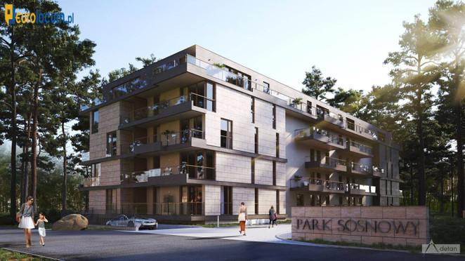 Morizon WP ogłoszenia   Mieszkanie na sprzedaż, Kielce Artylerzystów, 87 m²   0512