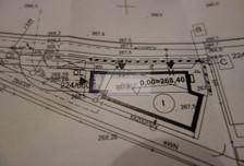Działka na sprzedaż, Bilcza, 1220 m²