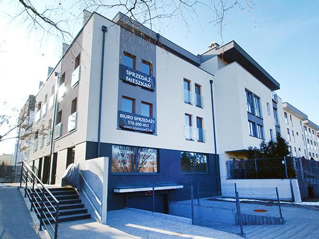 Lokal usługowy na sprzedaż, Warszawa Praga-Południe, 58 m² | Morizon.pl | 8285