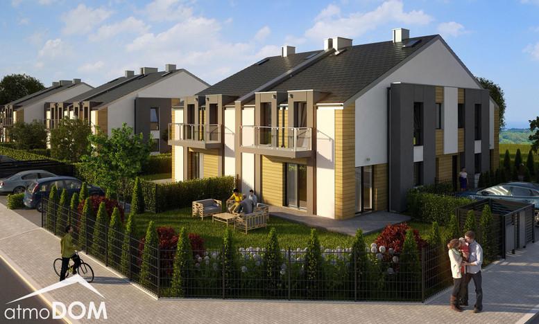 Dom na sprzedaż, Luboń Buczka / Kujawska, 111 m²   Morizon.pl   0945
