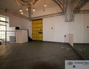 Lokal użytkowy na sprzedaż, Kraków Stare Miasto, 80 m²