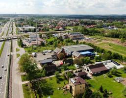 Morizon WP ogłoszenia   Działka na sprzedaż, Białystok Zawady, 1678 m²   9438