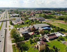 Działka na sprzedaż, Białystok Zawady, 1678 m²