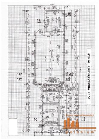 Działka na sprzedaż, Okuniew, 2150 m² | Morizon.pl | 0351