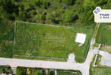 Działka na sprzedaż, Jadów Ogrodowa, 1100 m²
