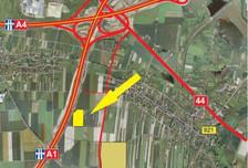 Działka na sprzedaż, Gliwice Sośnica, 35872 m²