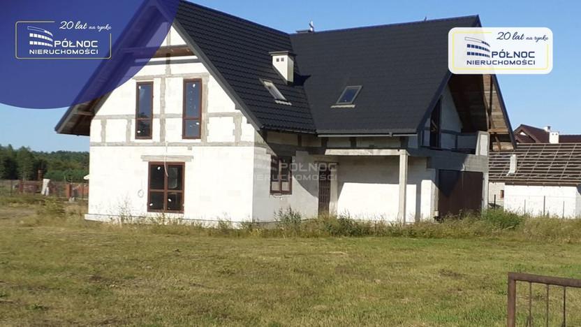 Dom na sprzedaż, Parciaki, 180 m² | Morizon.pl | 9247