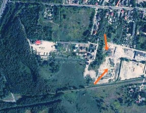 Działka na sprzedaż, Dąbrowa Górnicza Strzemieszyce Wielkie, 30000 m²