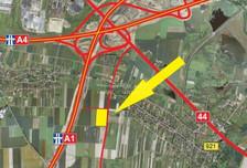 Działka na sprzedaż, Gliwice Sośnica, 10000 m²