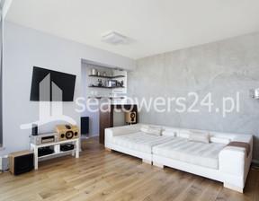 Mieszkanie na sprzedaż, Gdynia Śródmieście, 110 m²